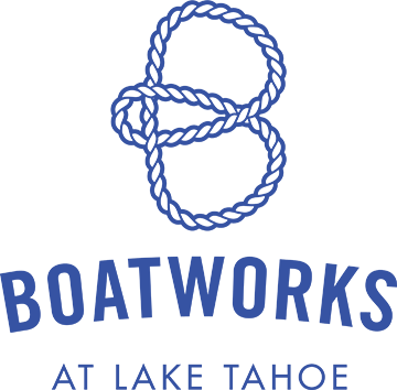 Boatworks at Lake Tahoe